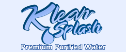 Klear Splash Premium Purified Water